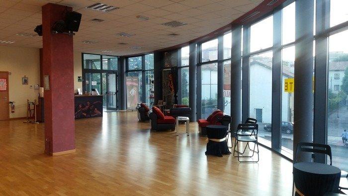 Scuola Di Ballo Vicenza Arthur Murray