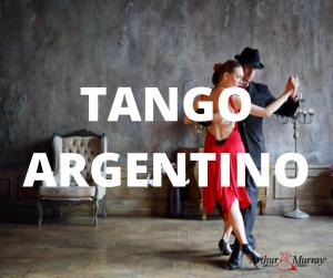 Come si balla il tango argentino