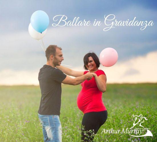 Ballare in gravidanza